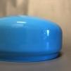 200 mm - Skärm blå mellan - till Strindbergslampa