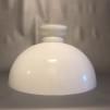 Rochesterskärm opal - 400 mm (Skärm till fotogenlampa) - Rochesterskärm 400 mm