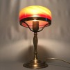 235 mm - Skärm varmmelerad stor - till Strindbergslampa