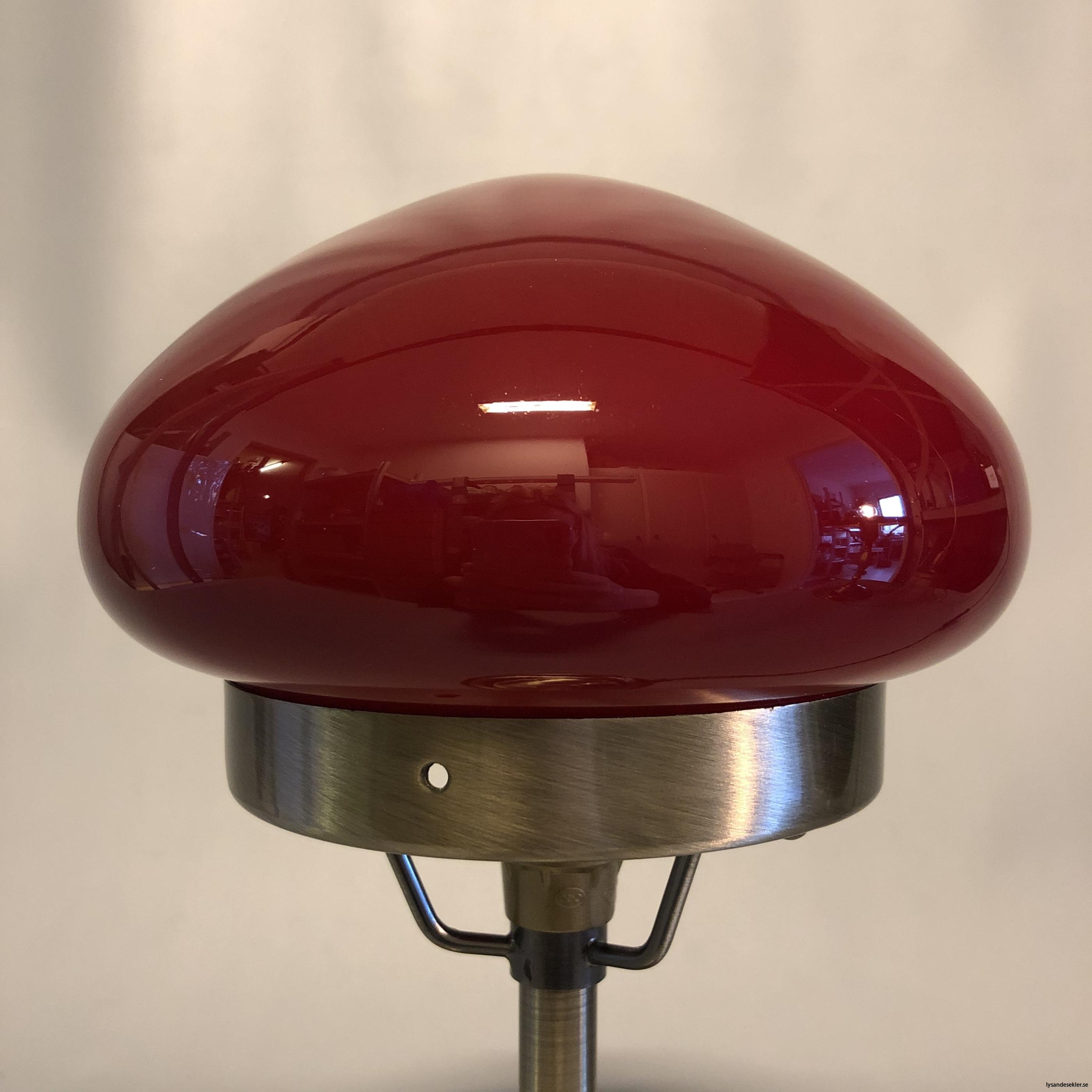 liten strindbergslampa 12 cm skärm12