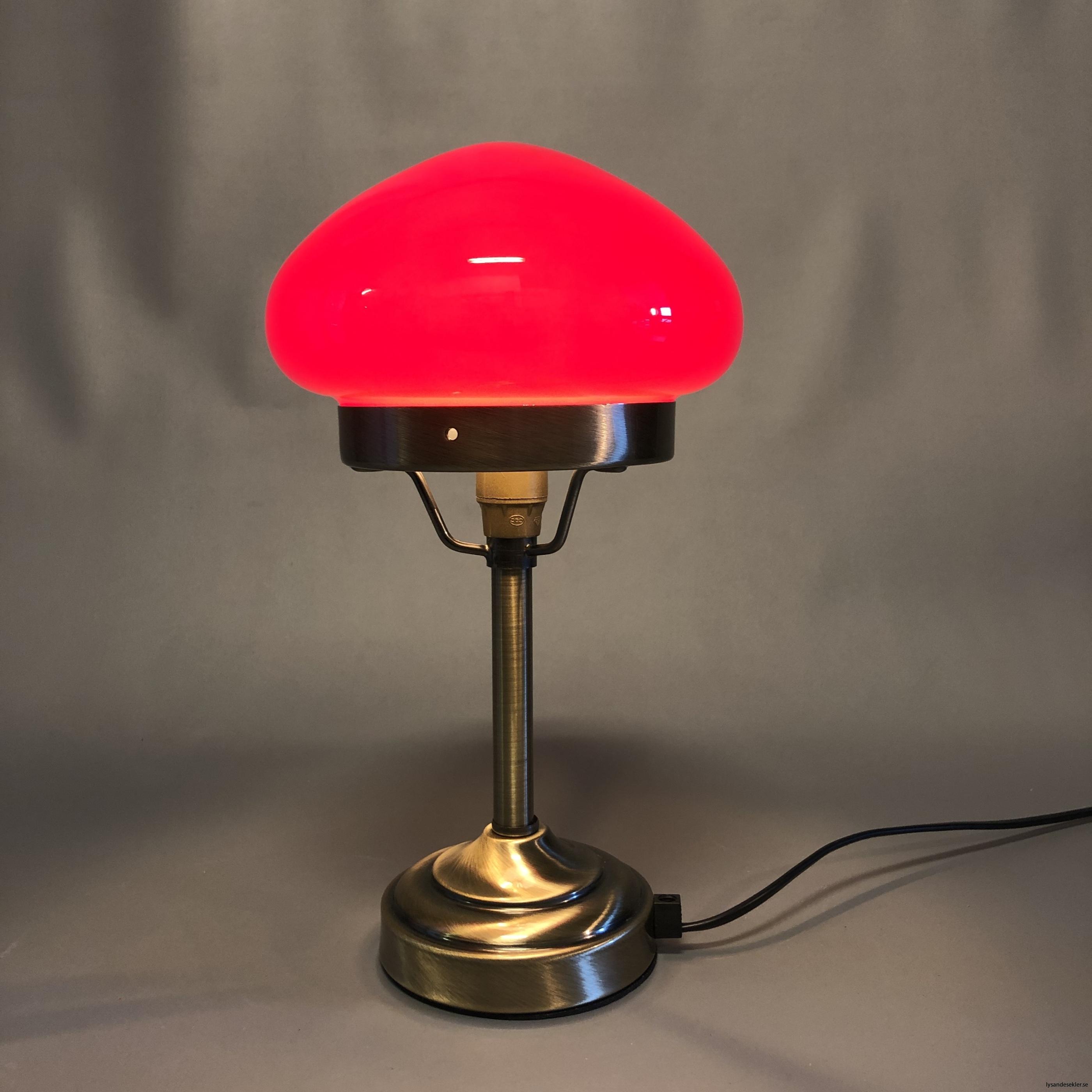 liten strindbergslampa 12 cm skärm13