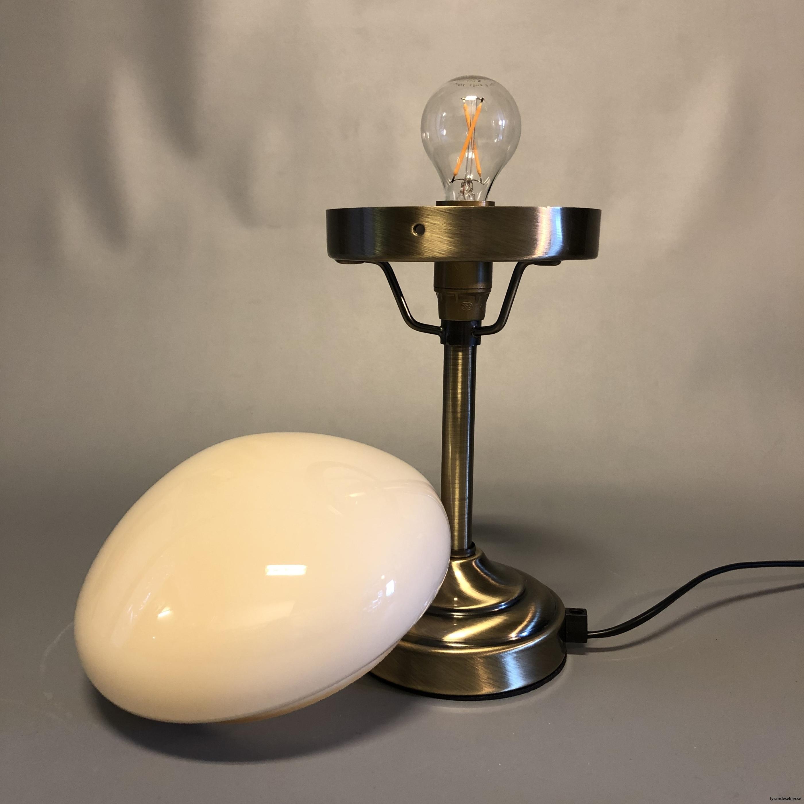 liten strindbergslampa 12 cm skärm8