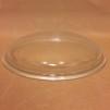 Ny: Rund gallerarmatur liten - Endast reservglas till denna modell 2028