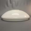 Kraglös vestaskärm opal - 295 cm (Skärm till fotogenlampa)