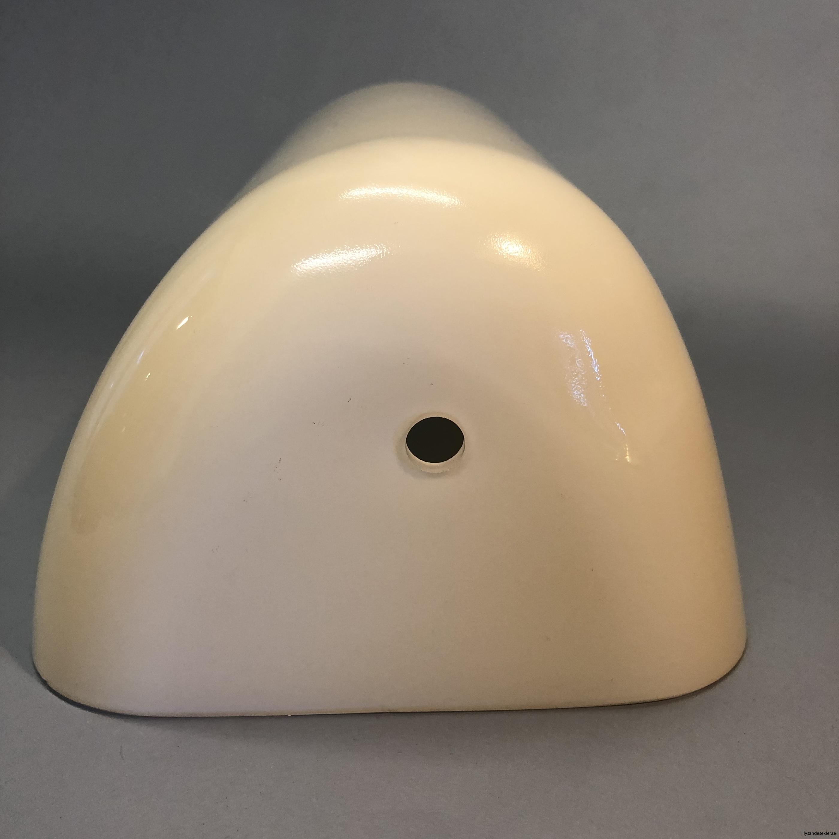 reservglas bankirlampa bibliotekslampa amerikalampa grönt lampglas gult reservglas extraglas6