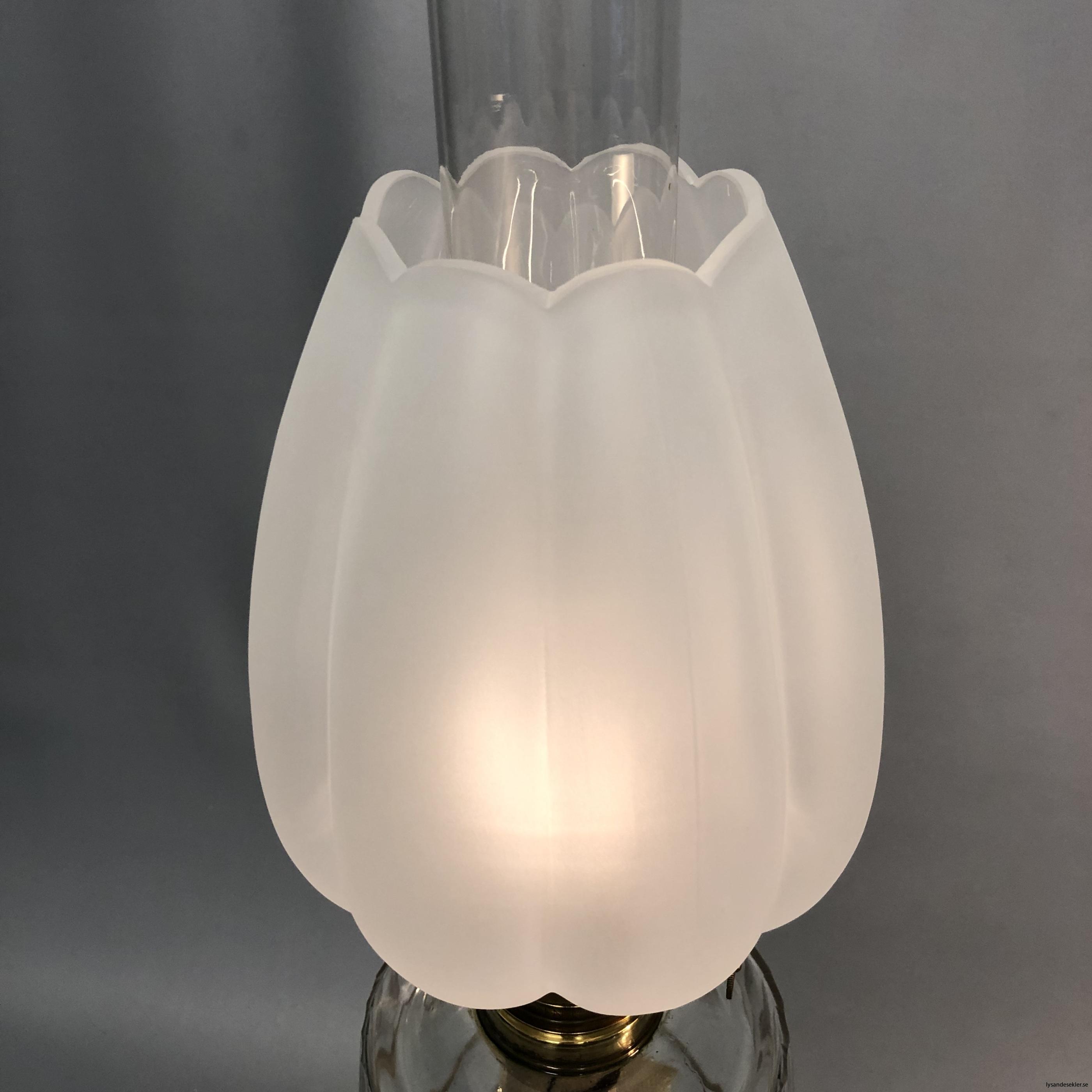 fotogenlampskupa kupa till fotogenlampa tulipan tulpan tulpankupor kupor27