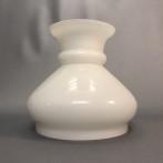 Vestaskärm opal - 145 mm (Skärm till fotogenlampa)