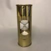 Timglas i mässing 3 minuter - Timglas i mässing cirka 3 minuter