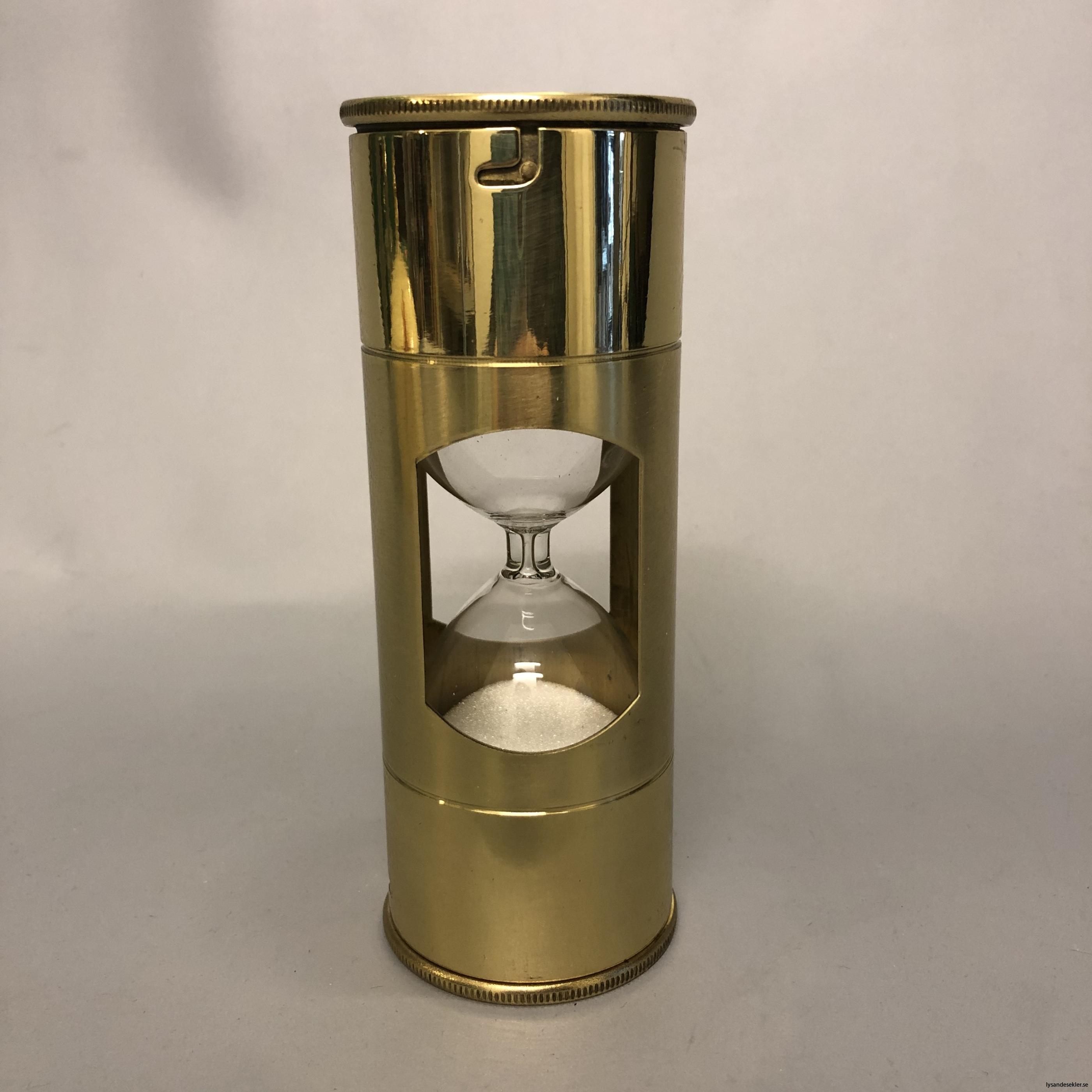 timglas mässing 3 minuter1