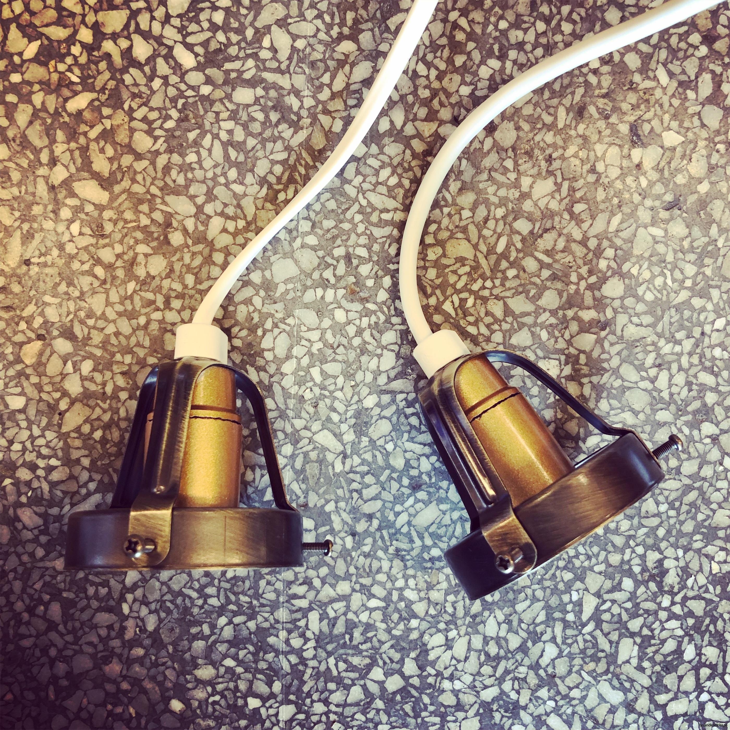 sladdupphäng med klofattning för cirka 55-60 mm lampskärm med fläns5