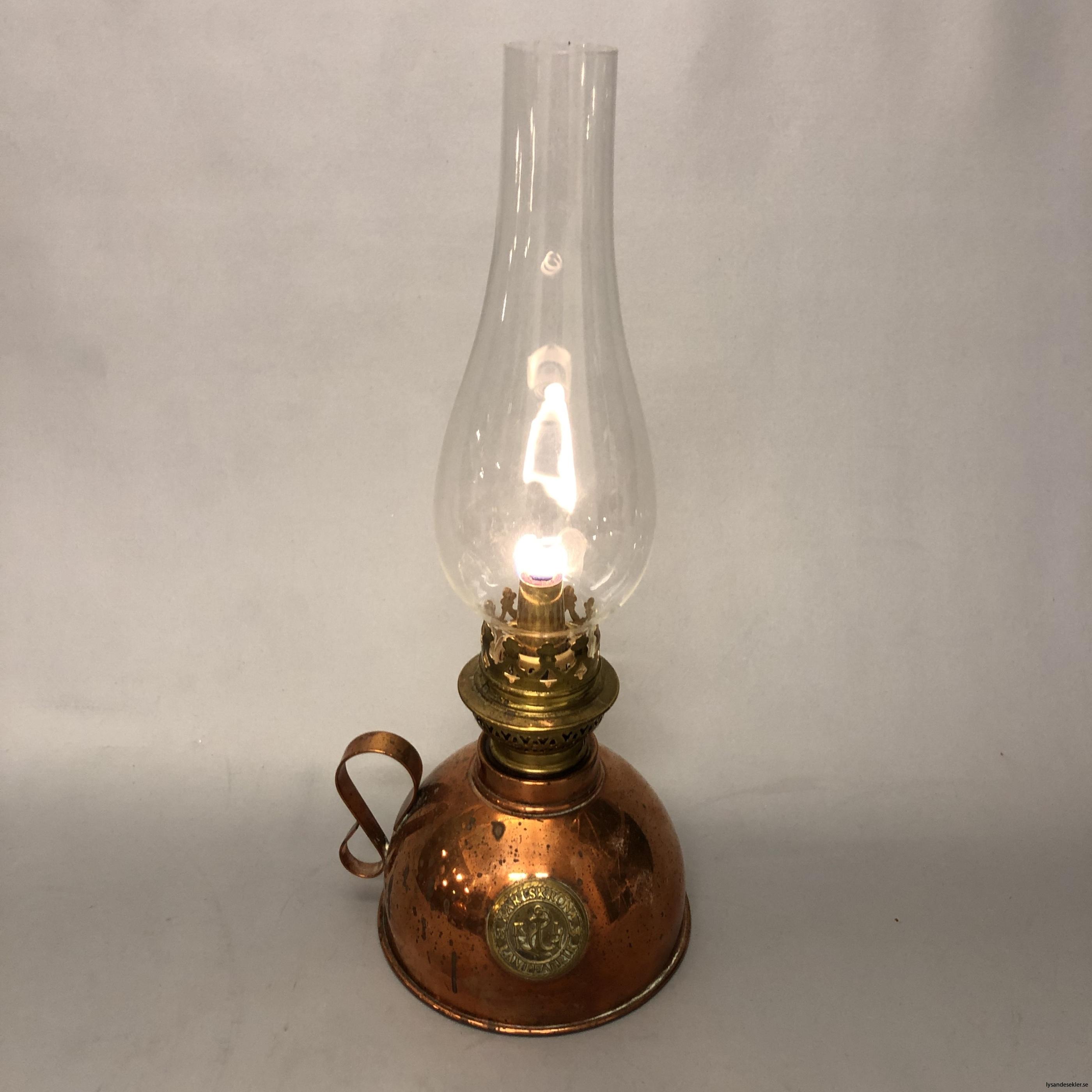 fotogenlampa oljelampa113