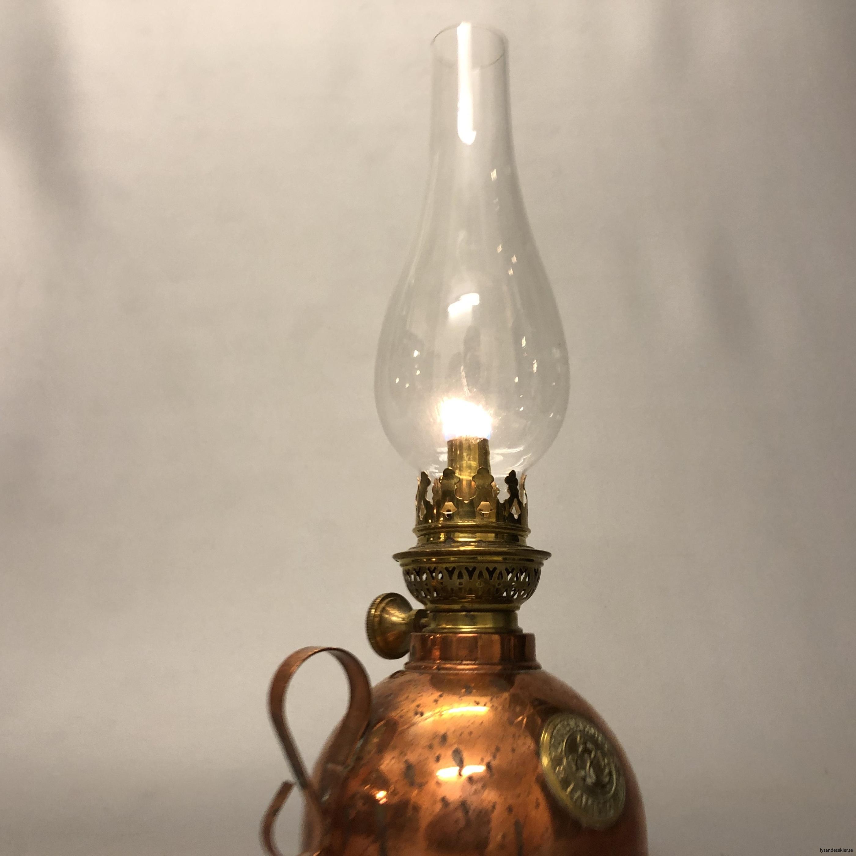 fotogenlampa oljelampa119