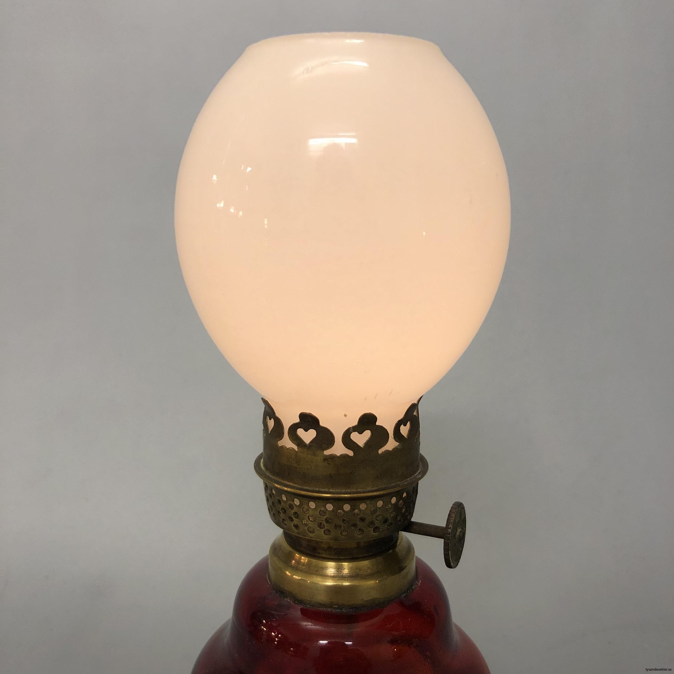 fotogenlampa oljelampa91