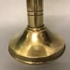 Klassisk fotogenlampa 10''' med mörkgrön skärm (äldre)