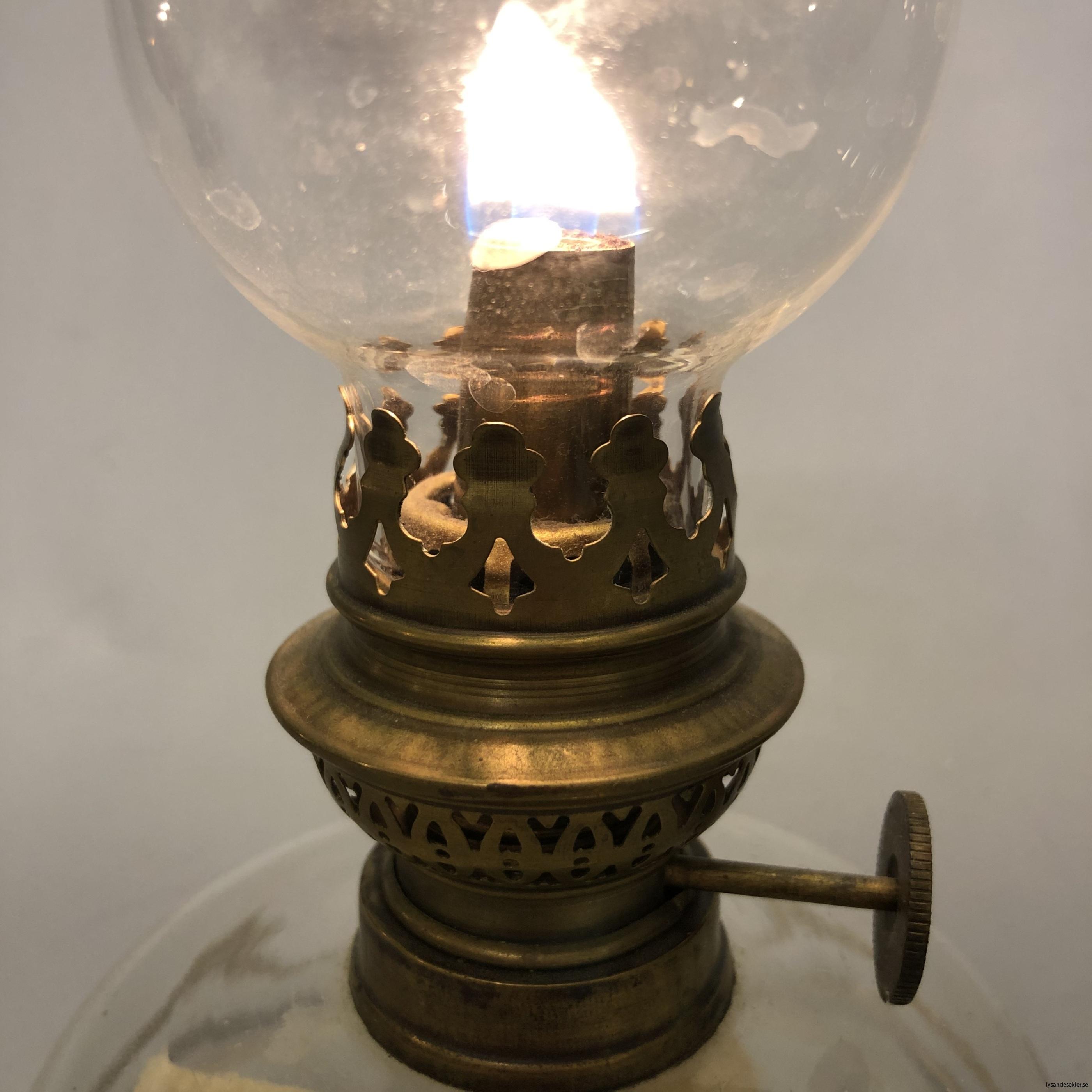 fotogenlampa fotogenlampor oljelampa lysande sekler lampverkstad20