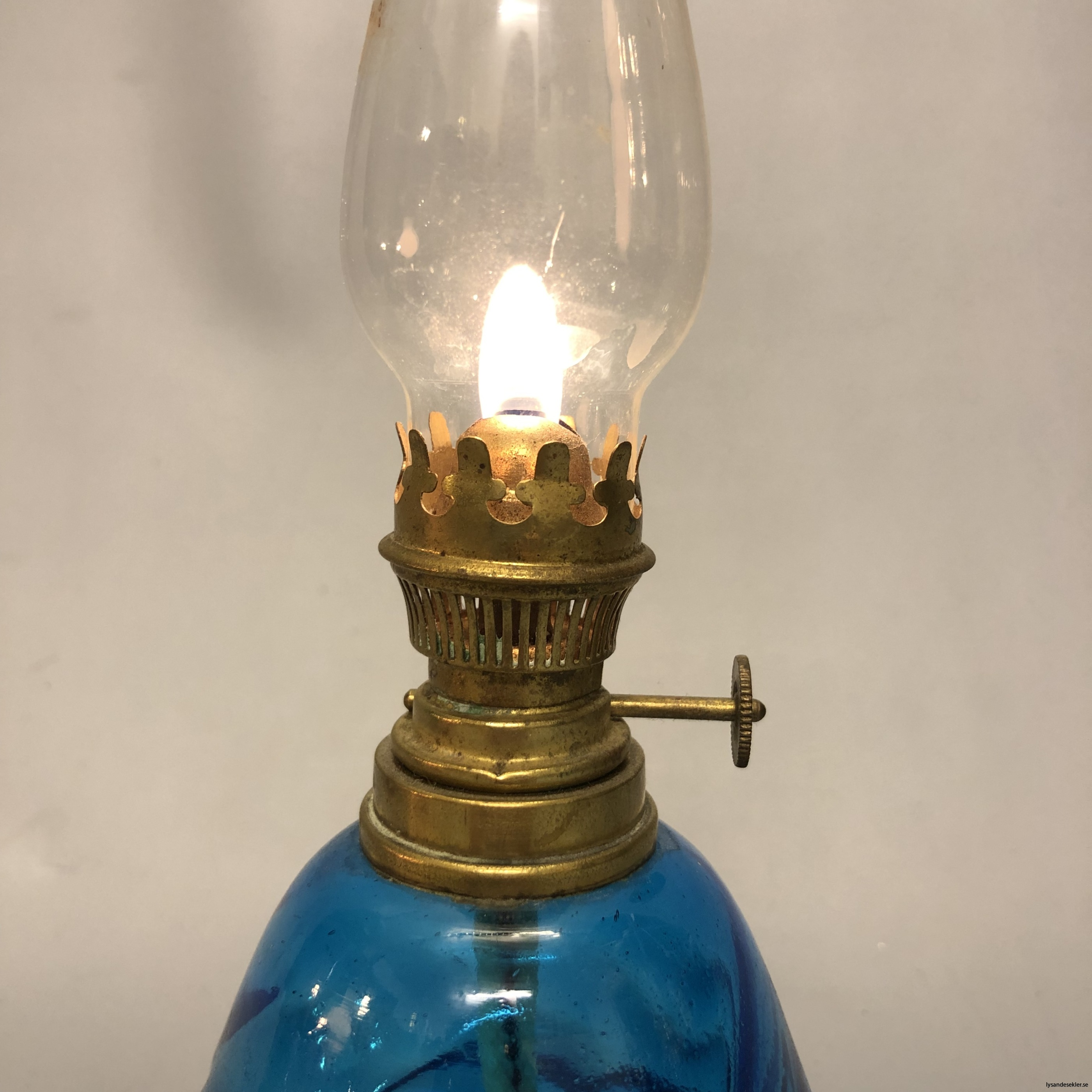 fotogenlampa fotogenlampor oljelampa lysande sekler lampverkstad5