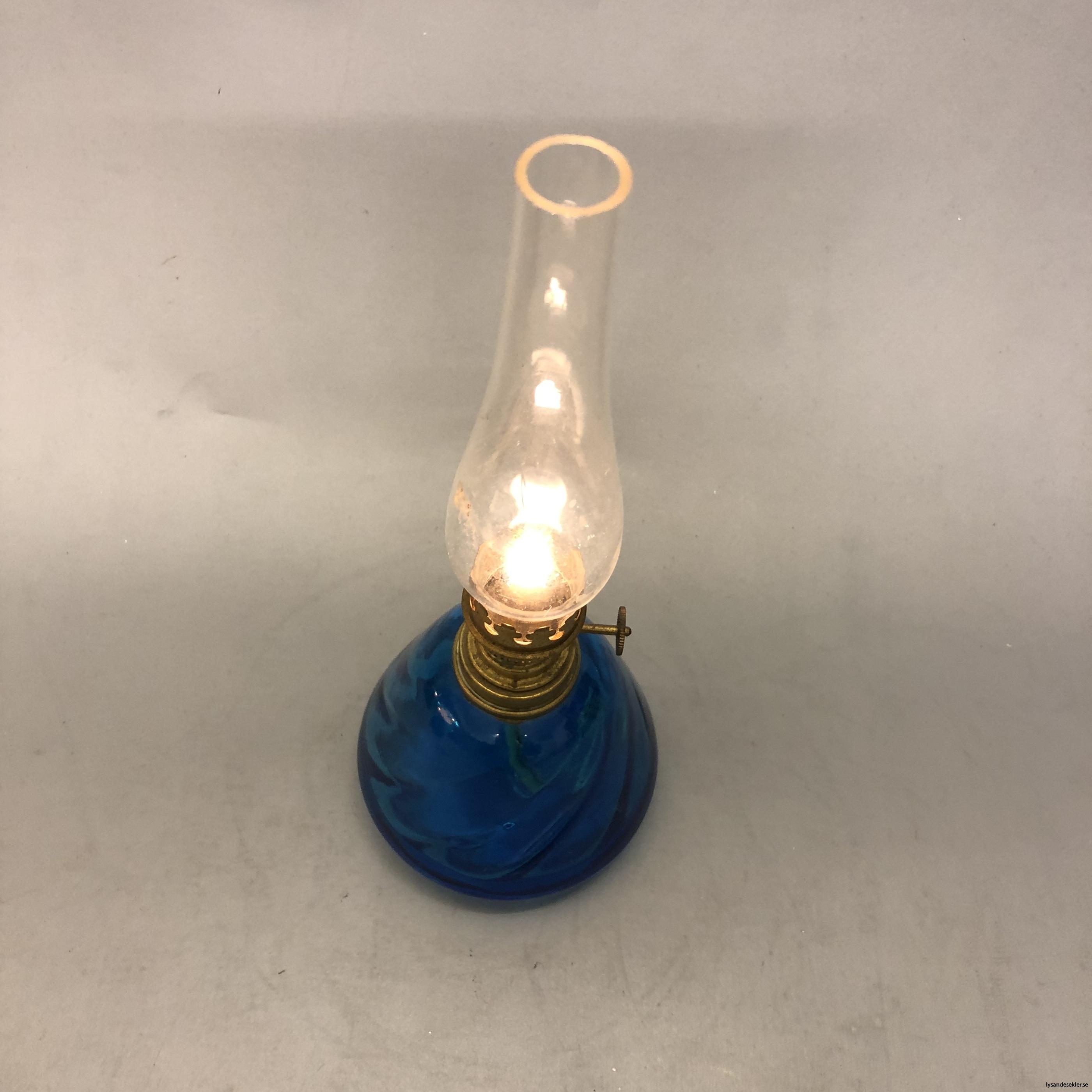 fotogenlampa fotogenlampor oljelampa lysande sekler lampverkstad9