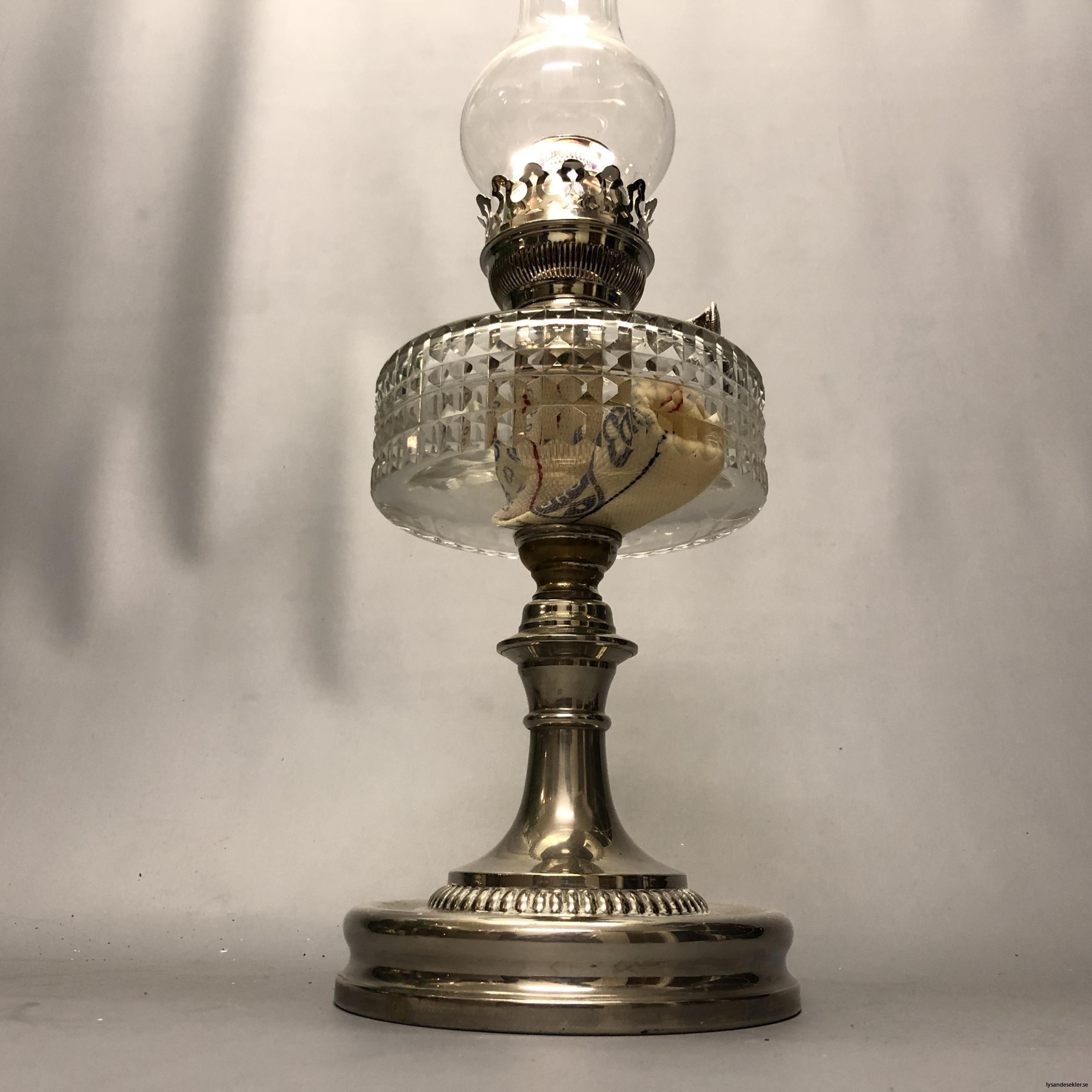 fotogenlampa fotogenlampor oljelampa lysande sekler lampverkstad91
