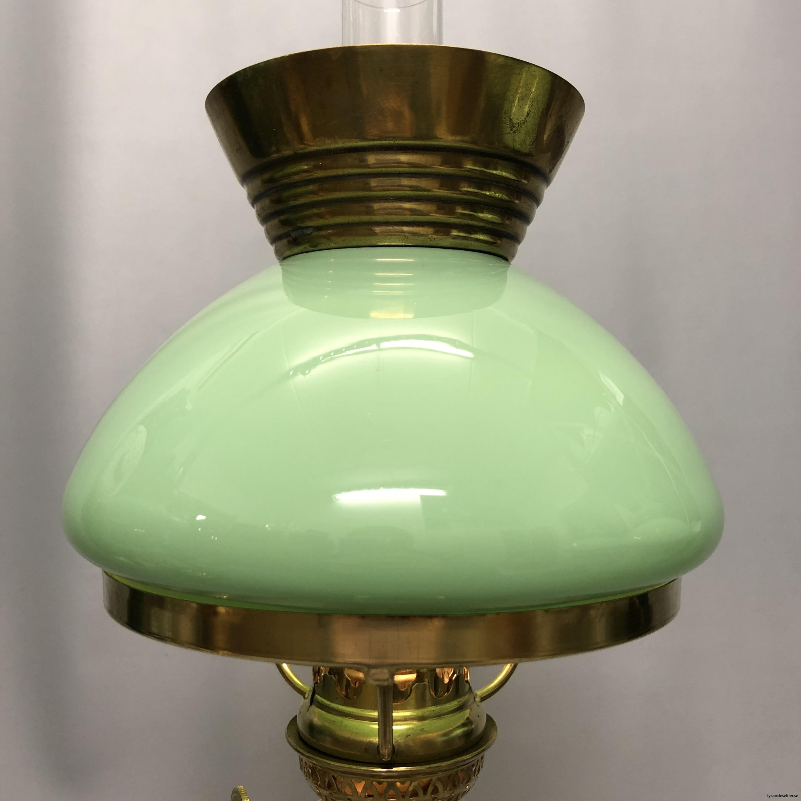 fotogenlampa fotogenlampor oljelampa lysande sekler lampverkstad63