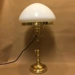Strindbergslampan