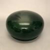 170 mm - Skärm mörkgrön mindre - till Strindbergslampa - Strindbergsskärm MINDRE mörkgrön 170 mm i diameter