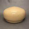 170 mm - Skärm vanilj mindre - till Strindbergslampa