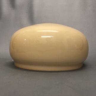 170 mm - Skärm vanilj mindre - till Strindbergslampa - Strindbergsskärm MINDRE vaniljfärgad 170 mm i diameter