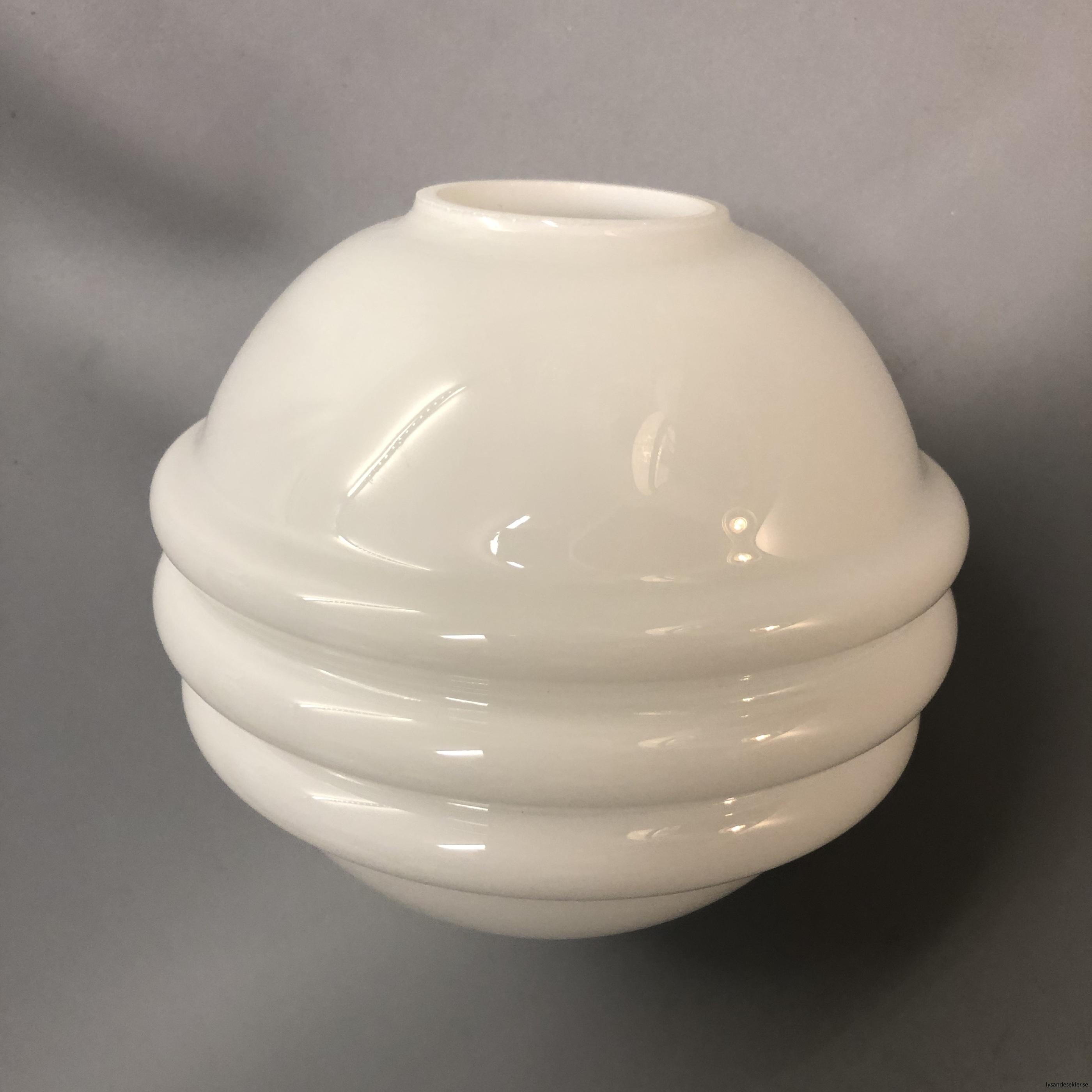 klotkupa klotkupor opalvit vit vita lampkupa klot klotform6