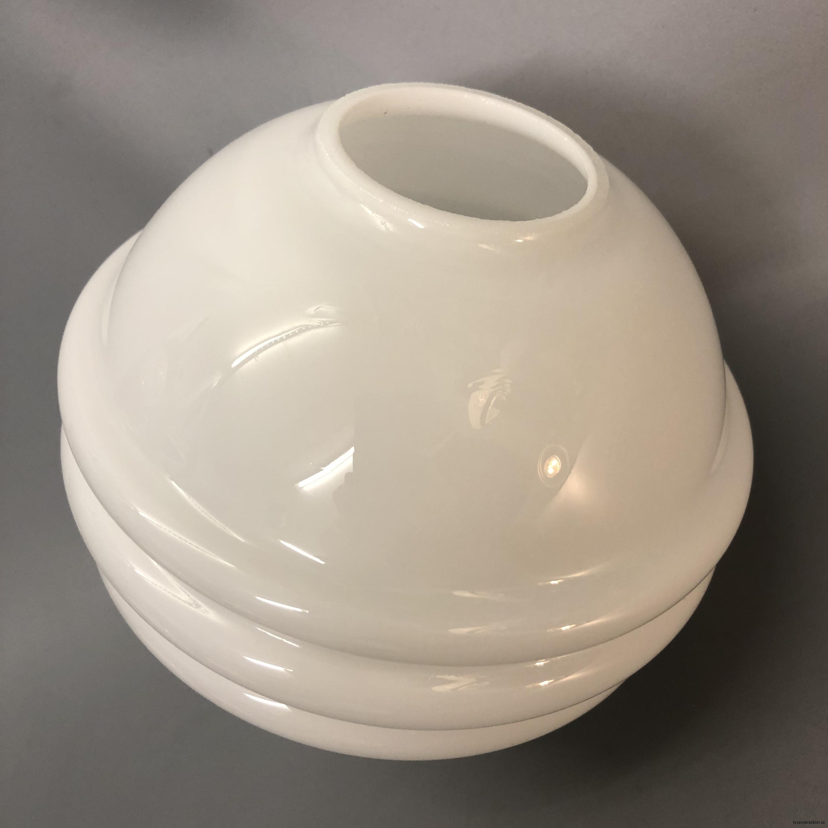 klotkupa klotkupor opalvit vit vita lampkupa klot klotform7