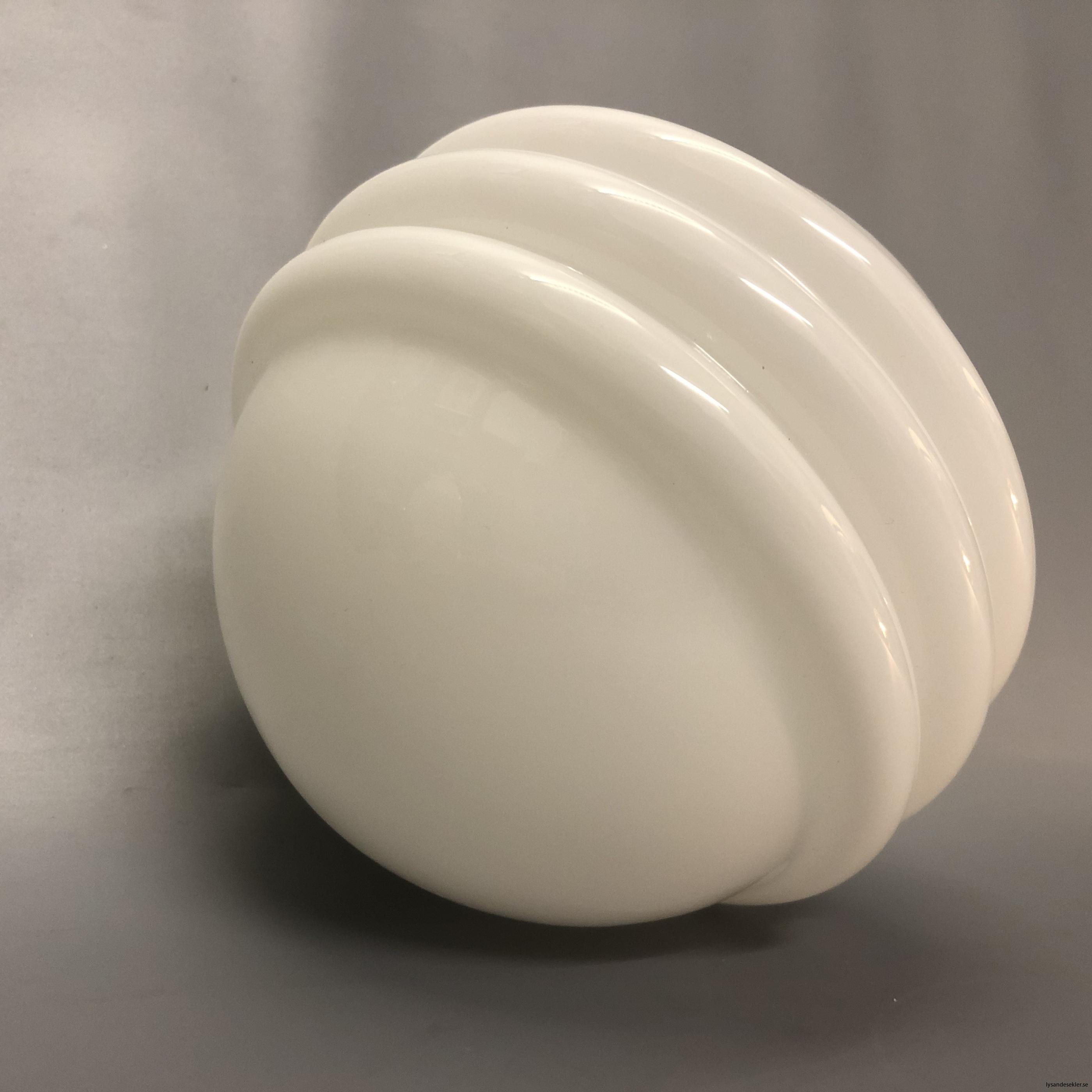 klotkupa klotkupor opalvit vit vita lampkupa klot klotform8