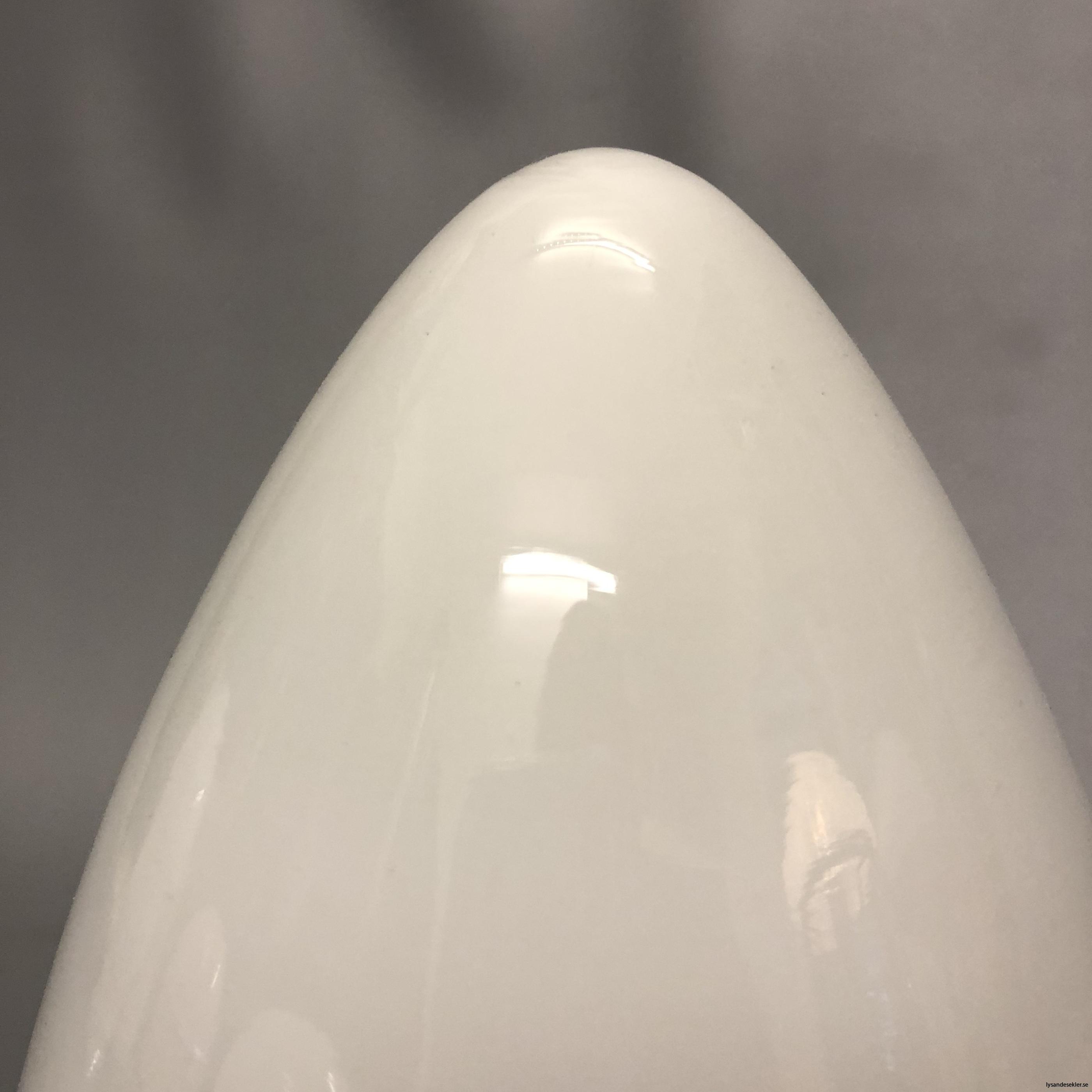 droppformad opalvit kupa 80 mm krage3