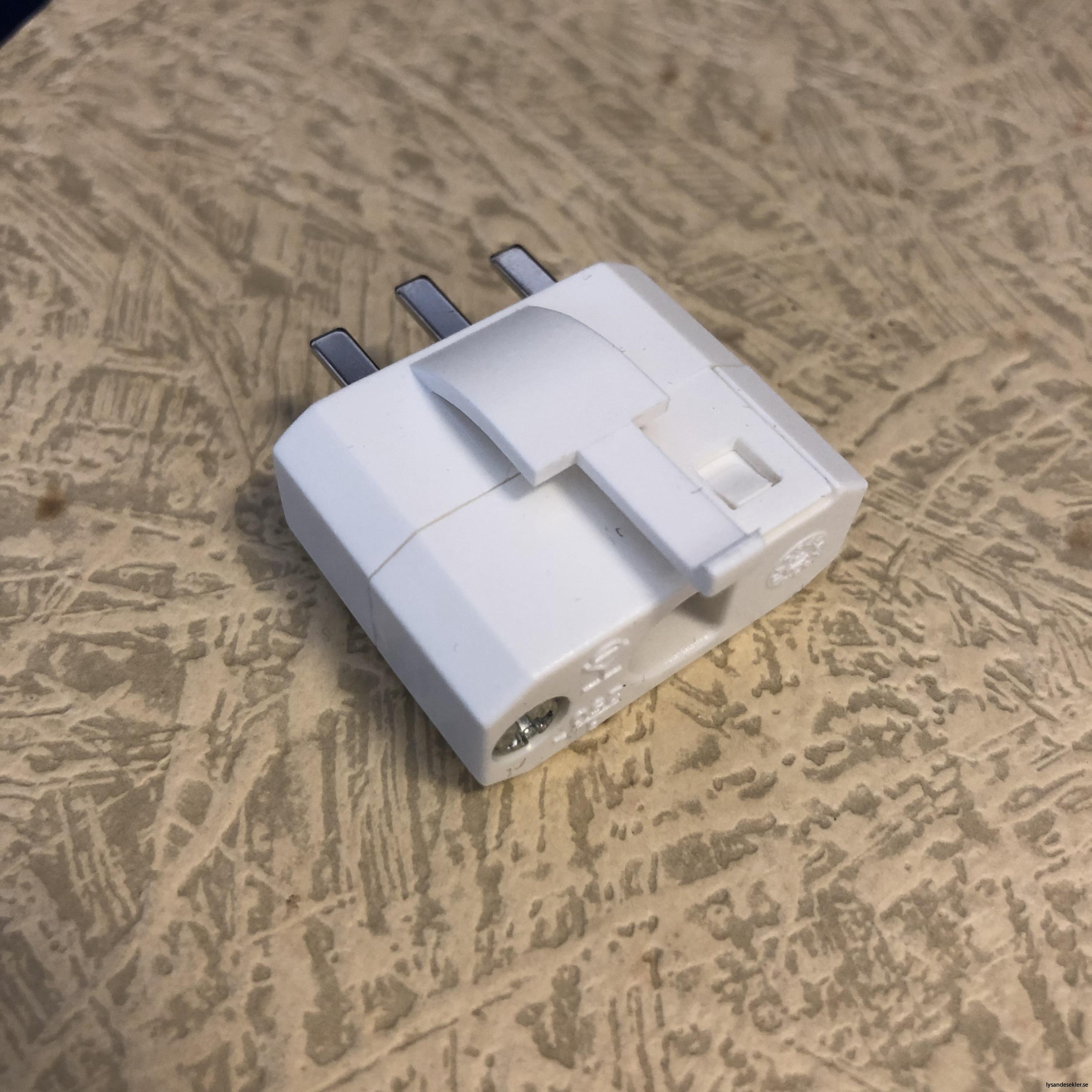 DCL kontakt dcl-kontakt för tak lampa2