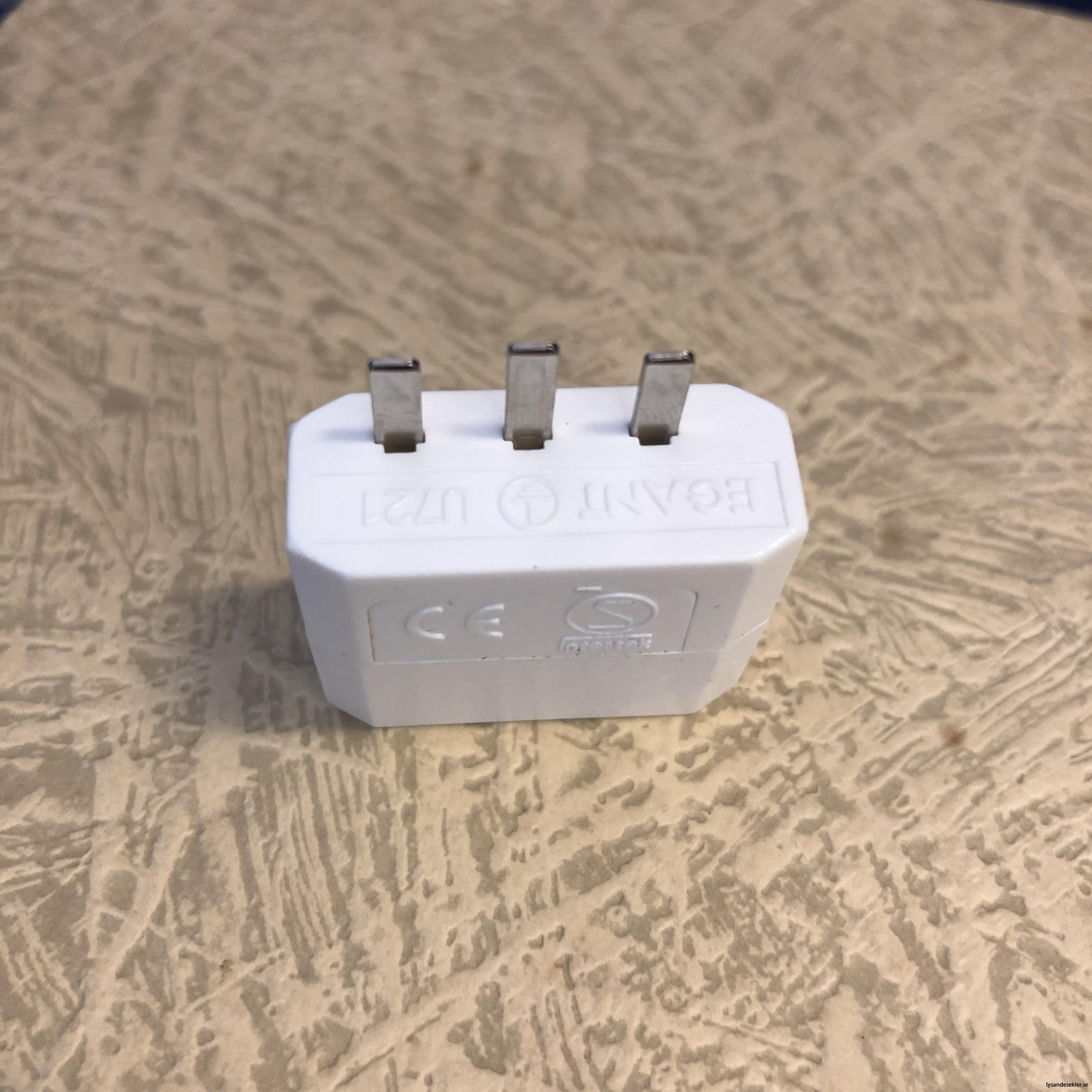 DCL kontakt dcl-kontakt för tak lampa4