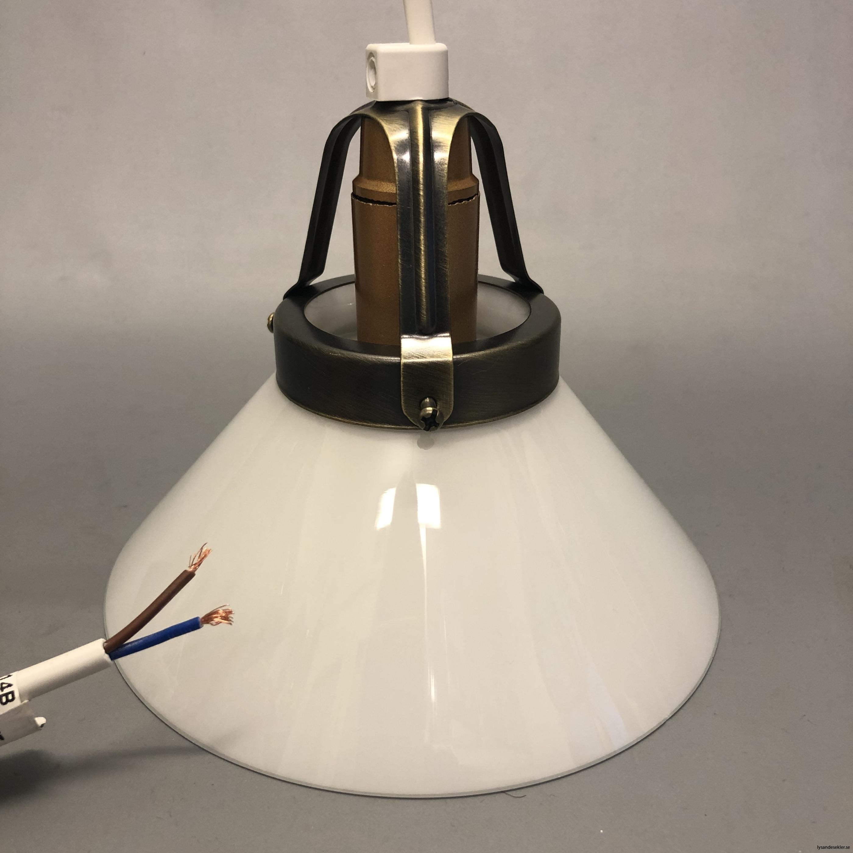 vit opal opalvit skomakarlampa skomakarelampa skomakarskärm 1