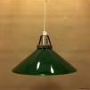 15, 20 och 25 cm - Gröna skomakarlampor