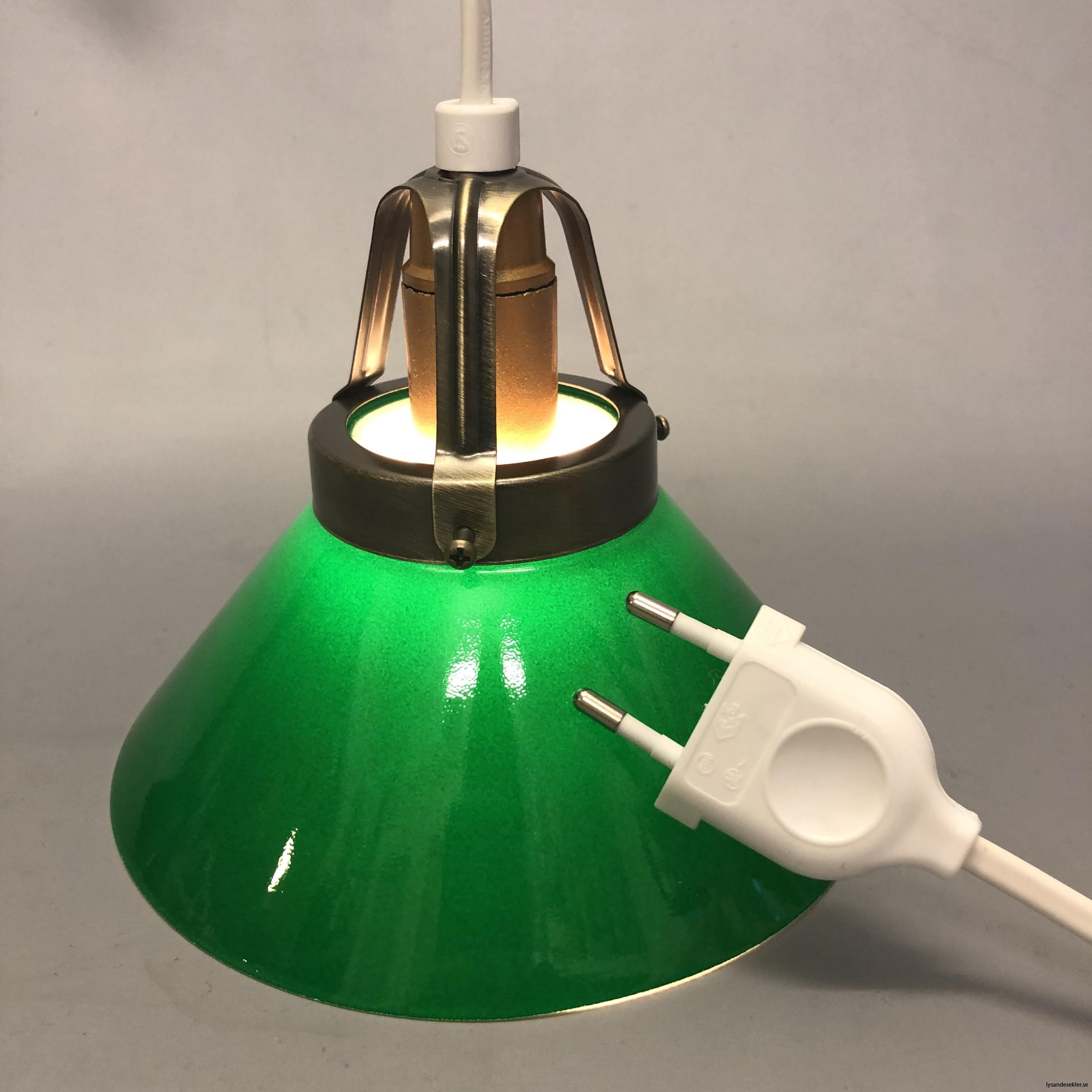 grön skomakarskärm skomakarlampa skomakarelampa gröna 6