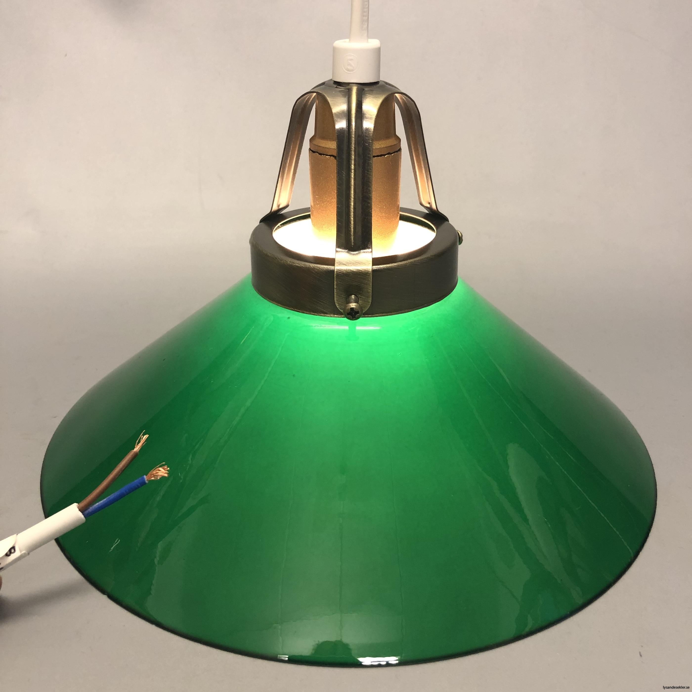 grön skomakarskärm skomakarlampa skomakarelampa gröna 3