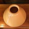 Skomakarskärmar gula - 60 mm krage