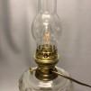 14''' elektrisk brännare (för E14 glödlampa) (Imitationsbrännare)