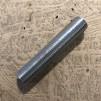 Gängad stång M10x1 rörnippel - 5 cm lång