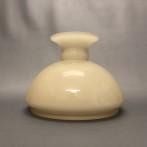 Vestaskärm vanilj - 155 mm (Skärm till fotogenlampa)