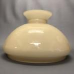 Vestaskärm vanilj - 235 mm (Skärm till fotogenlampa)