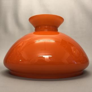 Vestaskärm orange - 235 mm (Skärm till fotogenlampa) - Vesta orange 235 mm