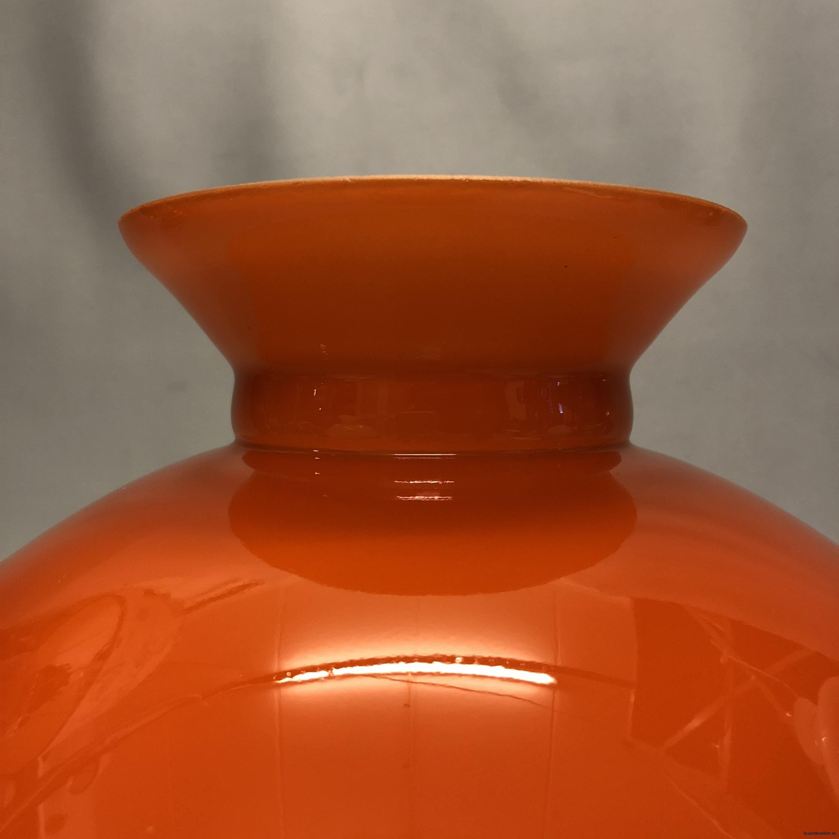 färgad vesta vestaskärm i färg fotogenskärm grön röd gul orange skärm till fotogenlampa23