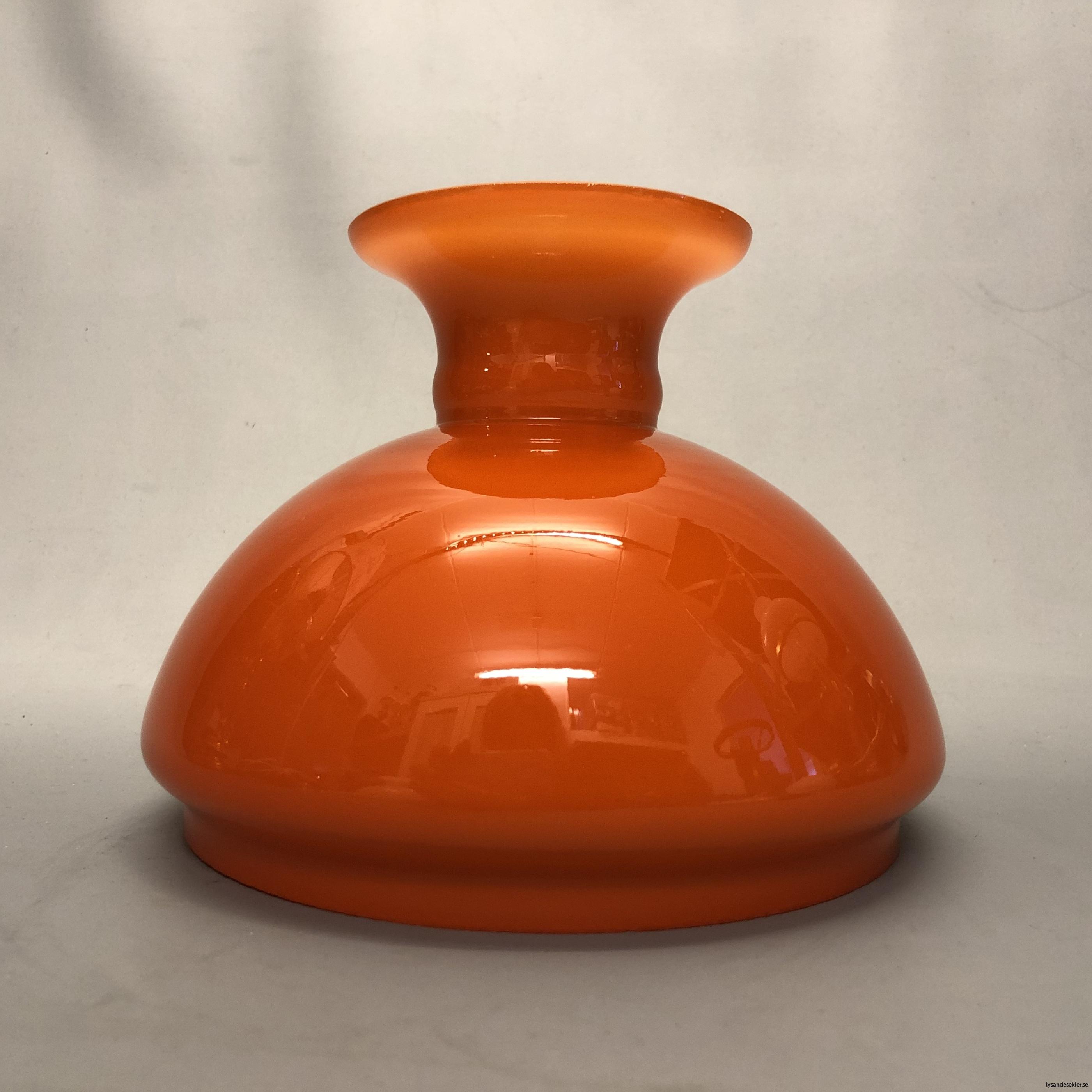 färgad vesta vestaskärm i färg fotogenskärm grön röd gul orange skärm till fotogenlampa55