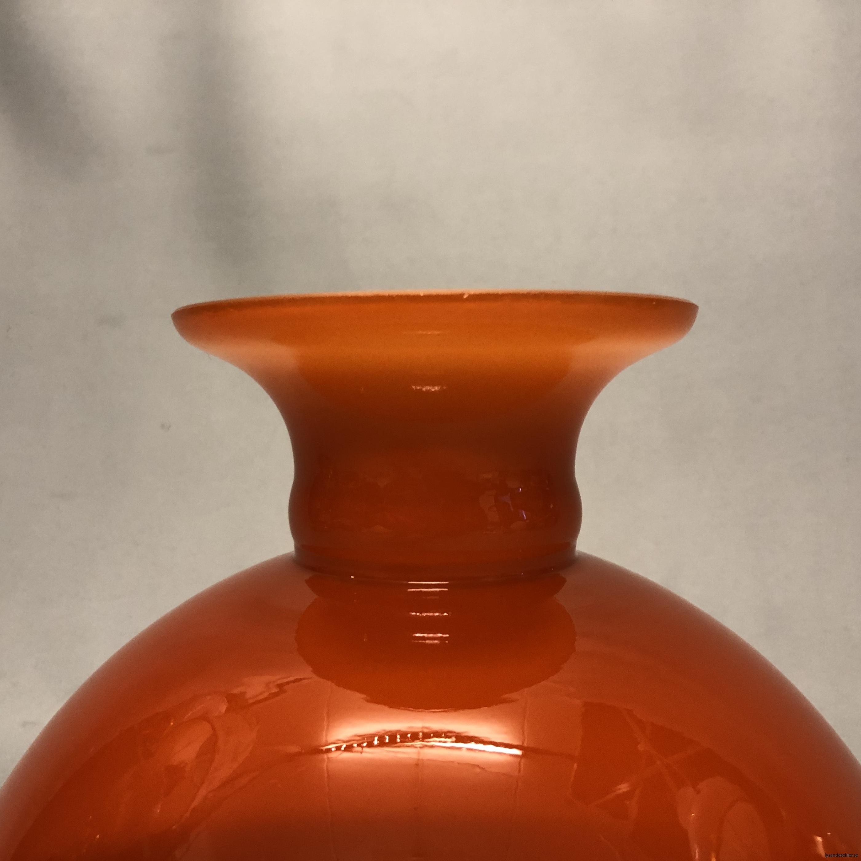 färgad vesta vestaskärm i färg fotogenskärm grön röd gul orange skärm till fotogenlampa58