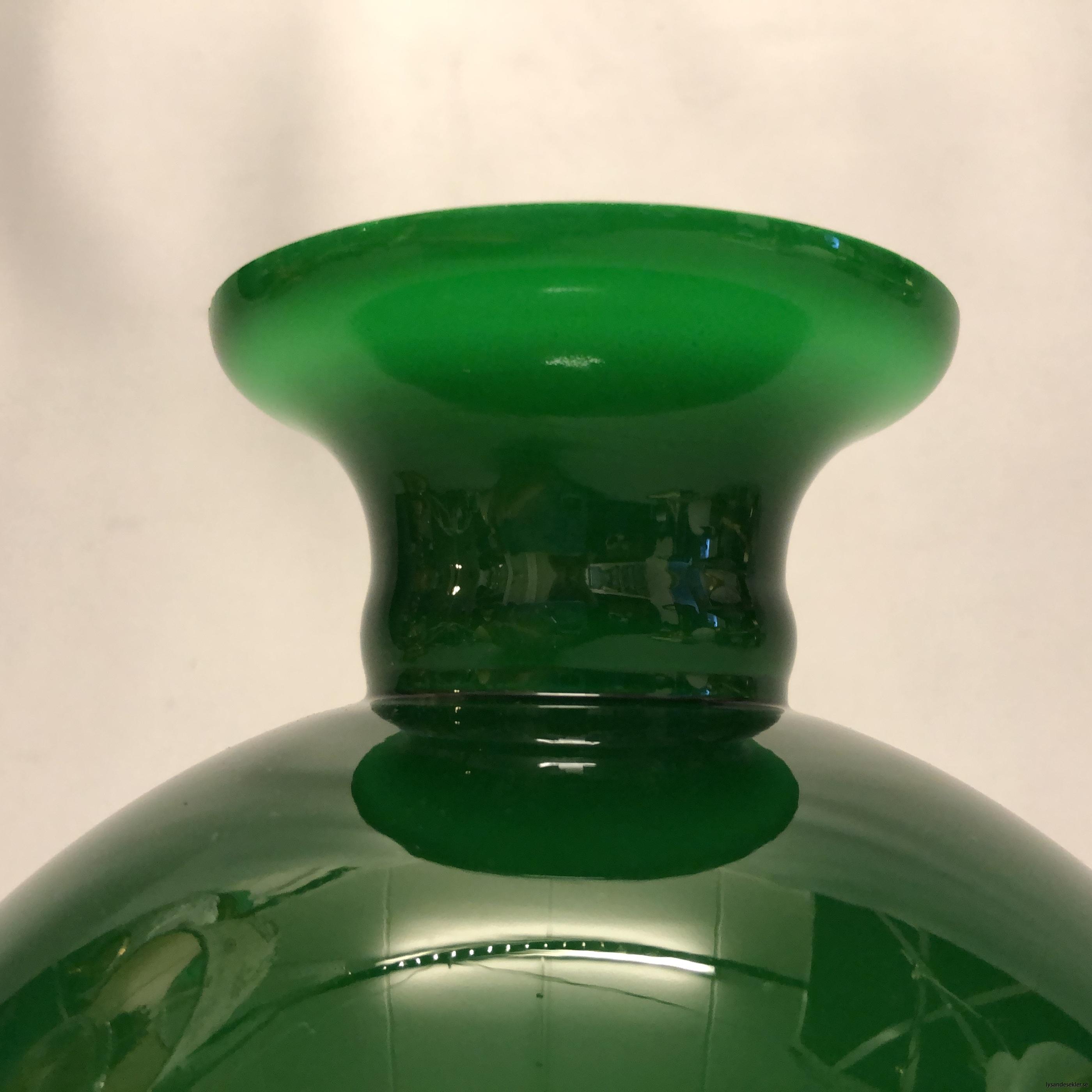 färgad vesta vestaskärm i färg fotogenskärm grön röd gul orange skärm till fotogenlampa67