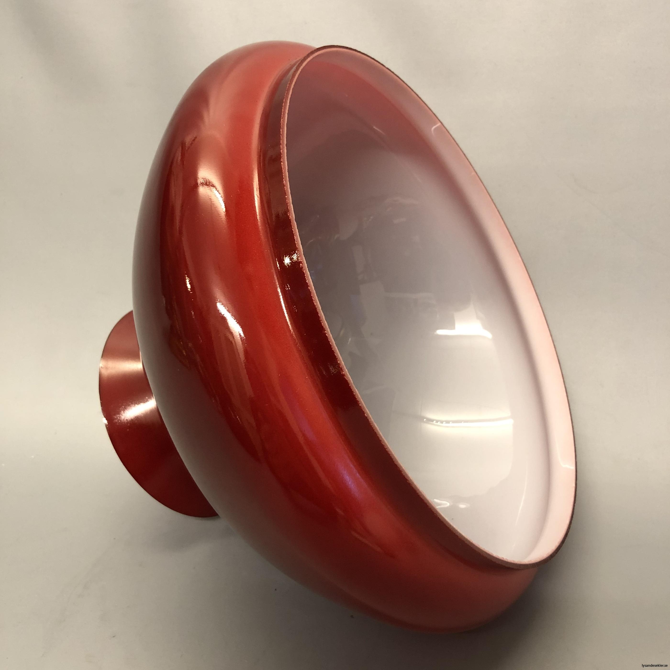 färgad vesta vestaskärm i färg fotogenskärm grön röd gul orange skärm till fotogenlampa20