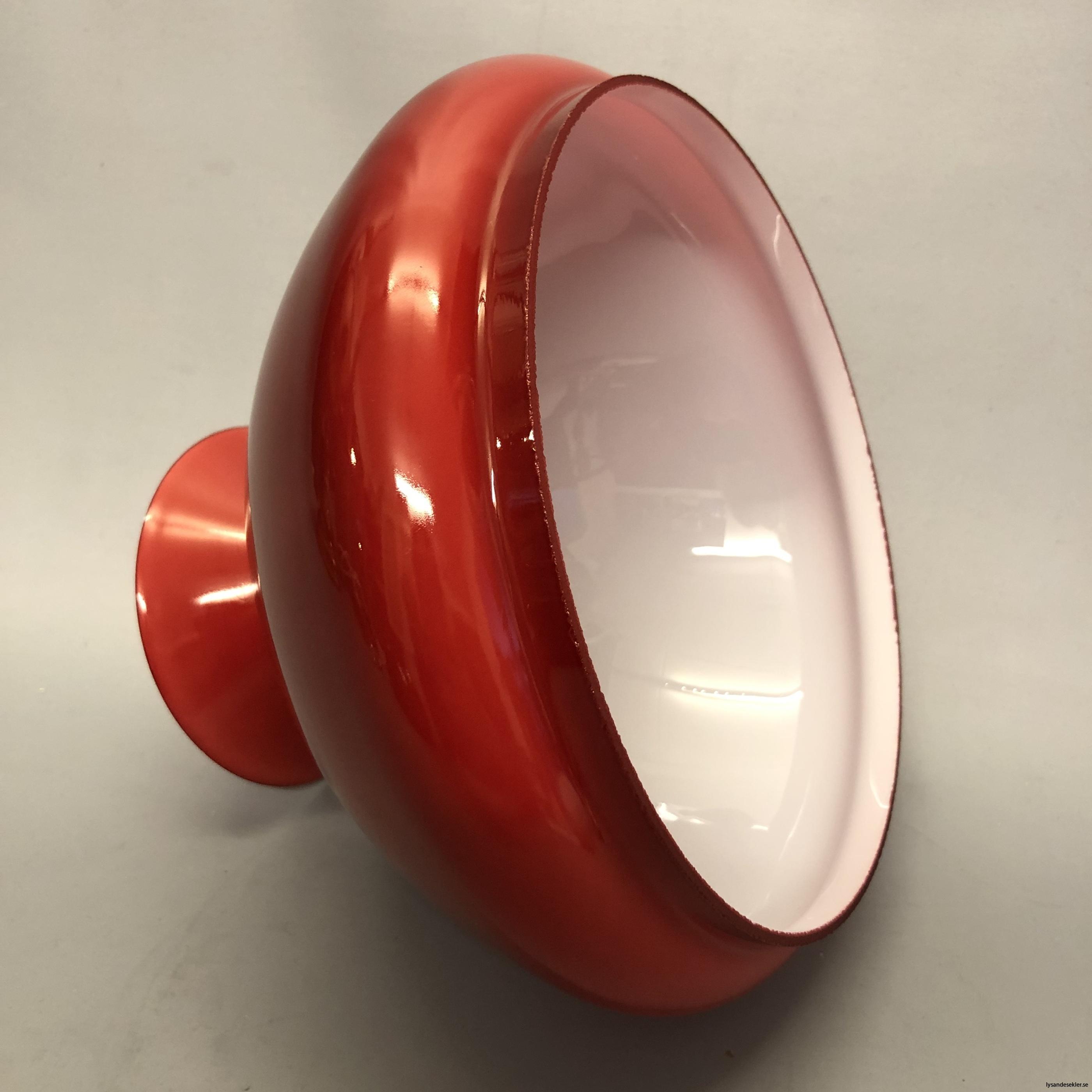 färgad vesta vestaskärm i färg fotogenskärm grön röd gul orange skärm till fotogenlampa35