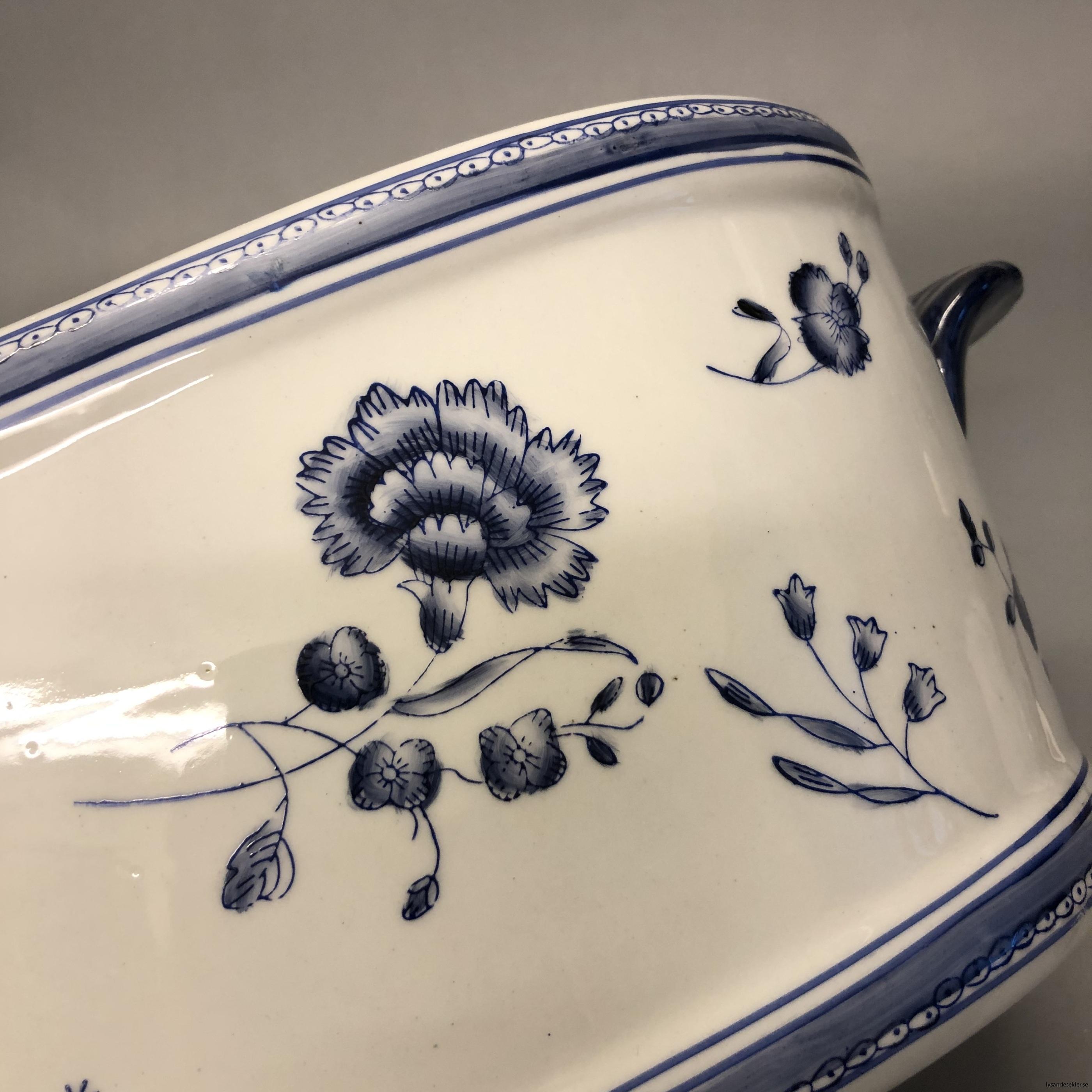 oval kruka målad keramik10